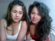 Erotic Show Polish Teenagers Twins (Dziewczynka17 From Showup)