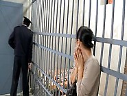 Prisoner's Wife Fuck