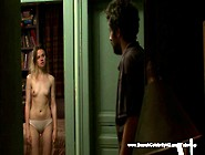 Sara Forestier Nude - Love Battles