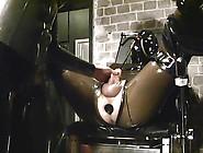 Frau Doktor Very Hard Cbt (German Mistress) Wicked Hard