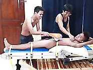 Anal Initiation Rights