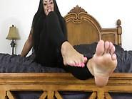 Beautiful Mistress Demands You Worship & Cum On Her Perfect