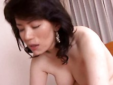 Beautiful Japanese Mom Make Love To Son,  Part 2