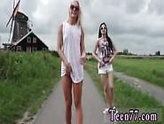 Teen Feet Self Worship A Kinky Boat Trip