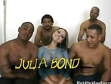 Julia Bond Gangbang