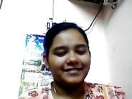 Indian Women Skype