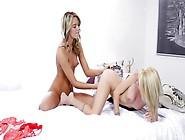 Nubile Films - Lesbian Anal Pleasure