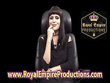 Raquel Roper's Video Profile! Presented By: Royal Empire Product