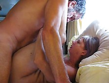 Horny Mature Wife Gives A Head And Gets Her Snatch Pounded