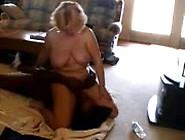 Super Curvy Milf Interracial Cuckold At Home