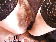 Hairy Italian Sandra-Solo