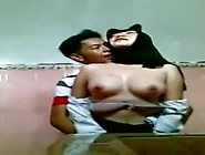 Tudung Hijab M4