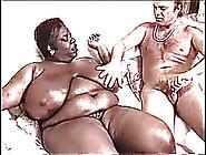 Kandee Lopes Fearsome(Darksome Big Beautiful Woman)Menacing &men