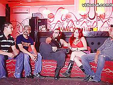 Liza Moon In Club Swinger Video - Sexmex