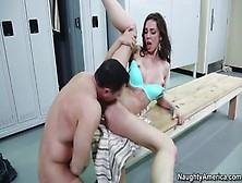 Russian Sex Video Featuring Tiffany Taylor And Tiffany Tyler