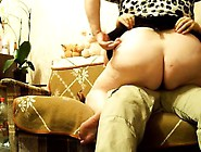 Big Babe Granny Riding On Young Co Lashawn From 1Fuckdatecom