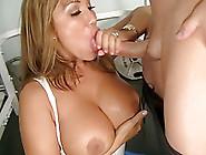 Exotic Pornstar Ava Devine In Crazy Blowjob,  Facial Xxx Movie