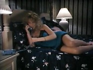 Kathy Shower, Wendy Macdonald, Tally Chanel In L. A.  Goddess (1993)