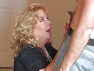 Hot Gilf Karen Summer