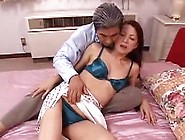 Japanese Step Mother Is Irresistible When She Is Hot