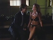 Landon Hall, Kourtne Ballantine In Witchcraft Ix: Bitter Flesh (1