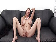 The Old Mature Babe Called Diana In Her First Time Porn Audictio