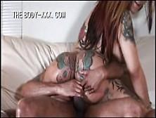 The Body Xxx Anal Fucking