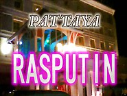 Pattaya Rasputin Massage Parlour