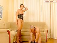 Russian-Mistress Video: Emma
