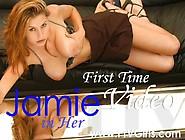 Ftv - Jamie Squirting 1