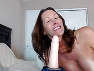 Big Booty Milf Getting Fuck