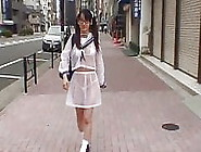 Japanese See Through School Uniform