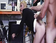 Spying Close Up View Of Milf Blowjob