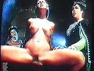 My Vhs Stash - Dracula Di Mario Salieri (1995)