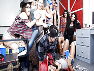 Everything You Like About Amateur Parties With Real Coeds!