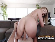 Giselle Palmer Gorgeous Babe With Big Ass Sucks And Rides Pov St