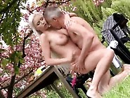 Big As Old Mom Fucked First Time But Platinum-Blonde Bombshe
