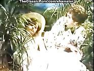C. J.  Laing,  Tony Perez,  Jennifer Jordan In Vintage Porn Site