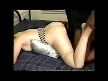 Wife Taking Black,  Filmed By Hubby
