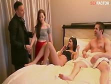Sexfactor: Donnie,  Khaya,  Sydney Audition.  Full Length