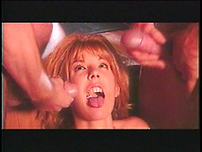 fucked anal while pussy eaten