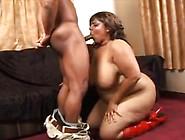 Big Ebony Bbw Tits And Phat Ass