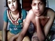Desi Couple Home Made Fuck Film