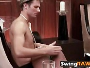 Swingers Getting Naughty By Swapping Partners