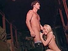 Sex And Blowjob By Stunning Legendary Pornstar Silvia Saint