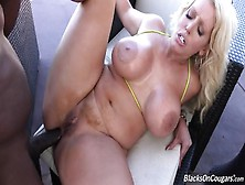 Thick Ass Milf Analed