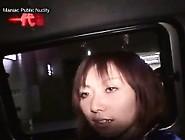 Subtitled Extreme Japanese Public Blowjob Naked Sushi