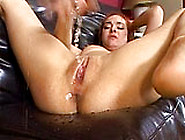 Extreme Squirting