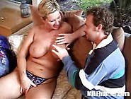 Milf Hunter- Jackie (25Min) Soccer Mom, Ddtits, Leaves Kids At Mal