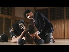 Asian Hottie China Gets A Dirty Bdsm Treatment